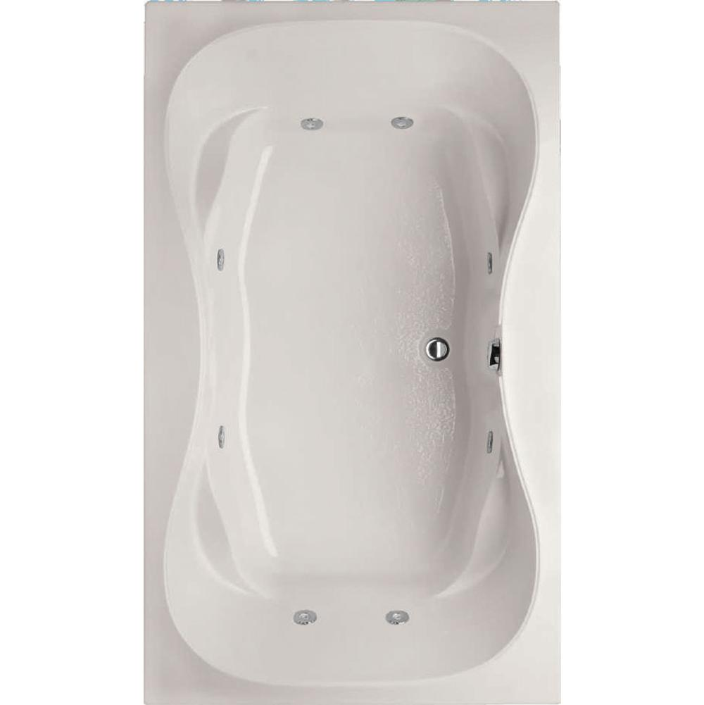 Hydro Systems Drop In Soaking Tubs item EVA7242ATO-BIS