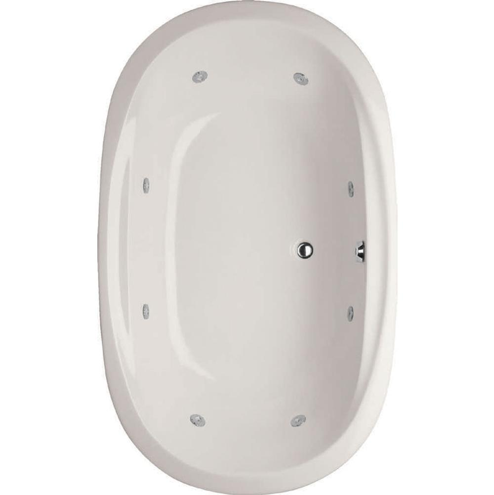 Hydrosystems Drop In Soaking Tubs item GAL6038ATO-WHI