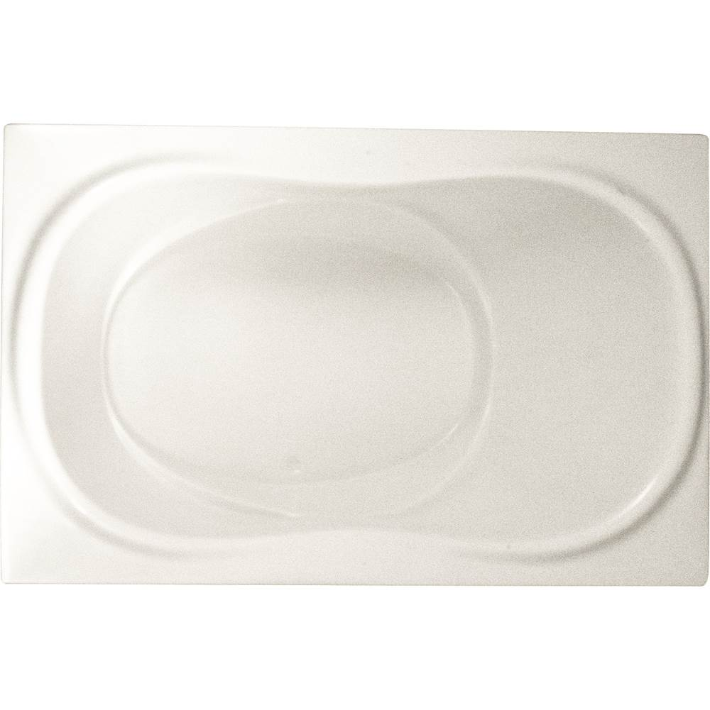 Hydro Systems Drop In Soaking Tubs item ONY7445STO-BIS