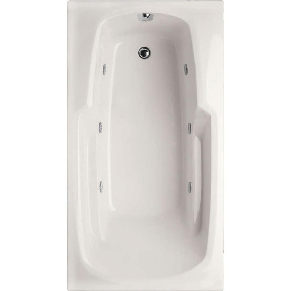 Hydrosystems Drop In Whirlpool Bathtubs item SOL6036AWP-BIS