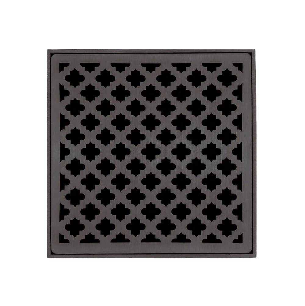 Infinity Drain Drain Covers Shower Drains item MS 5 ORB