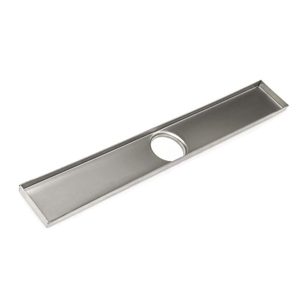 Infinity Drain Parts Shower Drains item XC 12560 PS