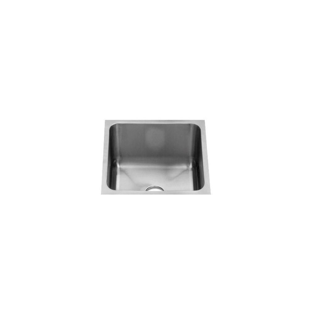 Home Refinements by Julien Undermount Bar Sinks item 003227