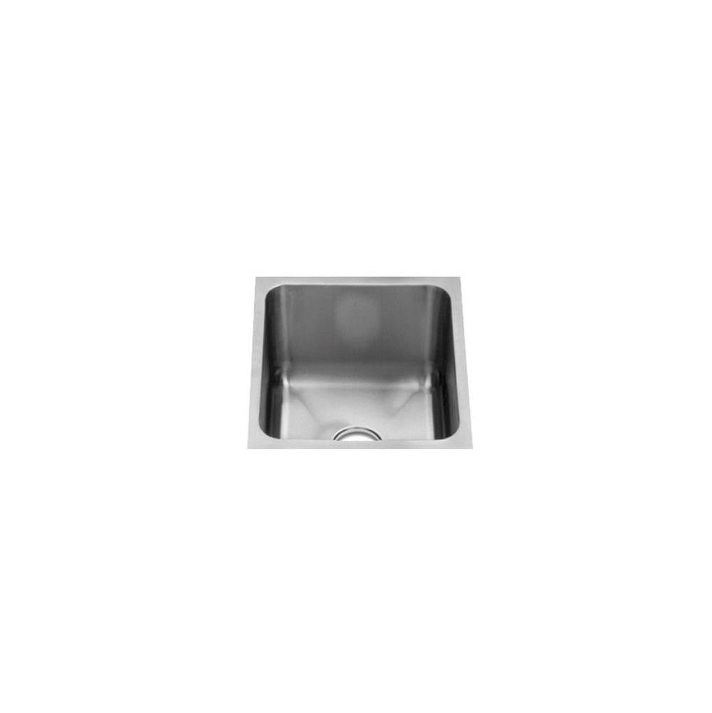 Home Refinements by Julien Undermount Bar Sinks item 003229