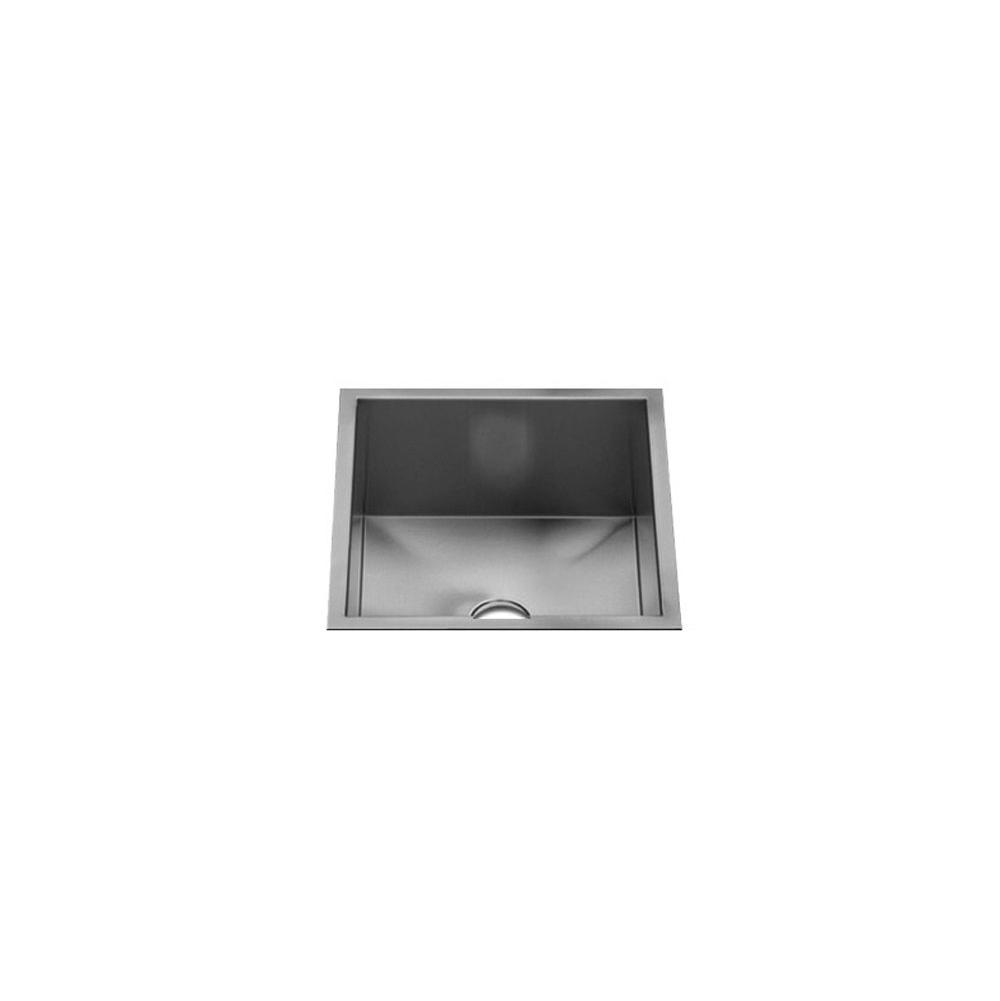 Home Refinements by Julien Undermount Bar Sinks item 003609
