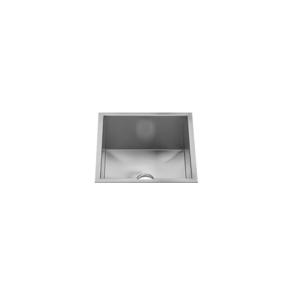 Home Refinements by Julien Undermount Bar Sinks item 003613