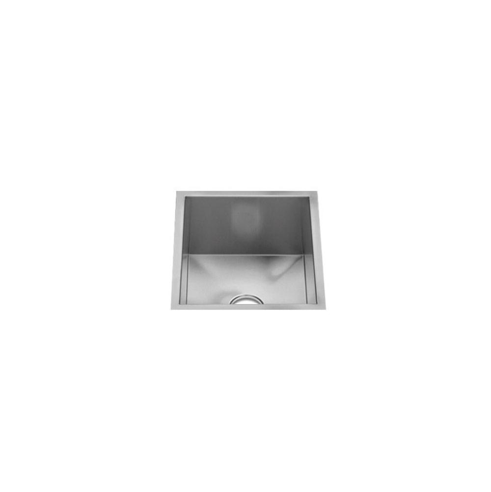Home Refinements by Julien Undermount Bar Sinks item 003616