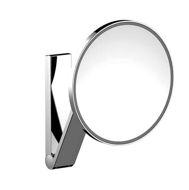 Keuco Mirrors Cosmetic Mirrors Faucets N Fixtures