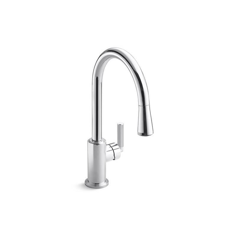 Kallista Single Hole Kitchen Faucets item P23065-00-AD