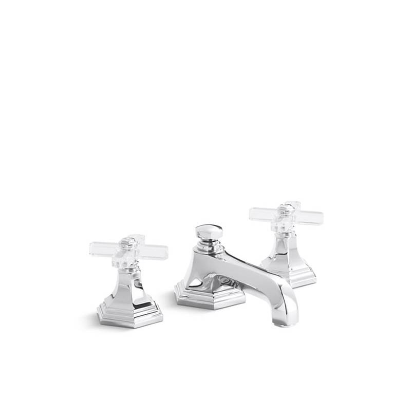 Kallista Widespread Bathroom Sink Faucets item P22731-CC-CP