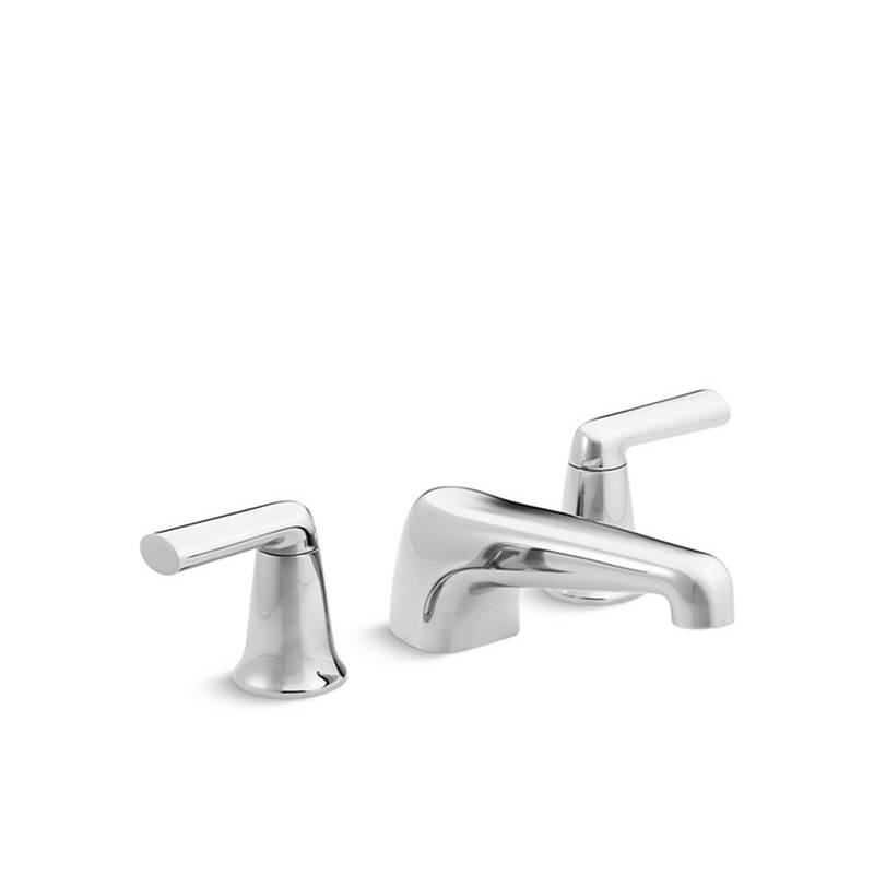 Kallista Bathroom Faucets Tub Fillers | Faucets N\' Fixtures - Orange ...