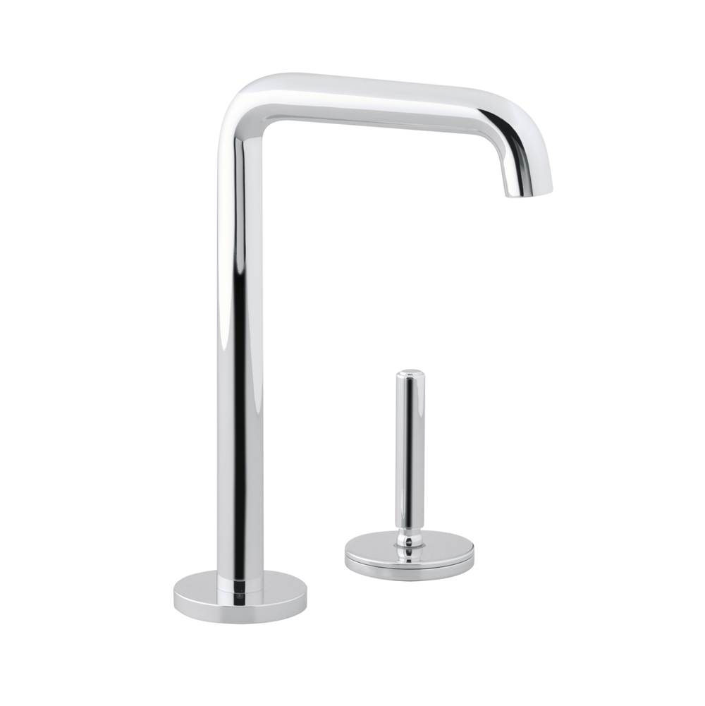 Kallista Deck Mount Kitchen Faucets item P25205-00-GN