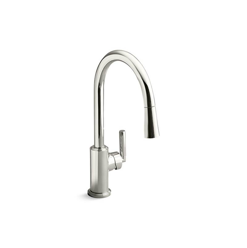 Kallista Single Hole Kitchen Faucets item P23071-00-CP