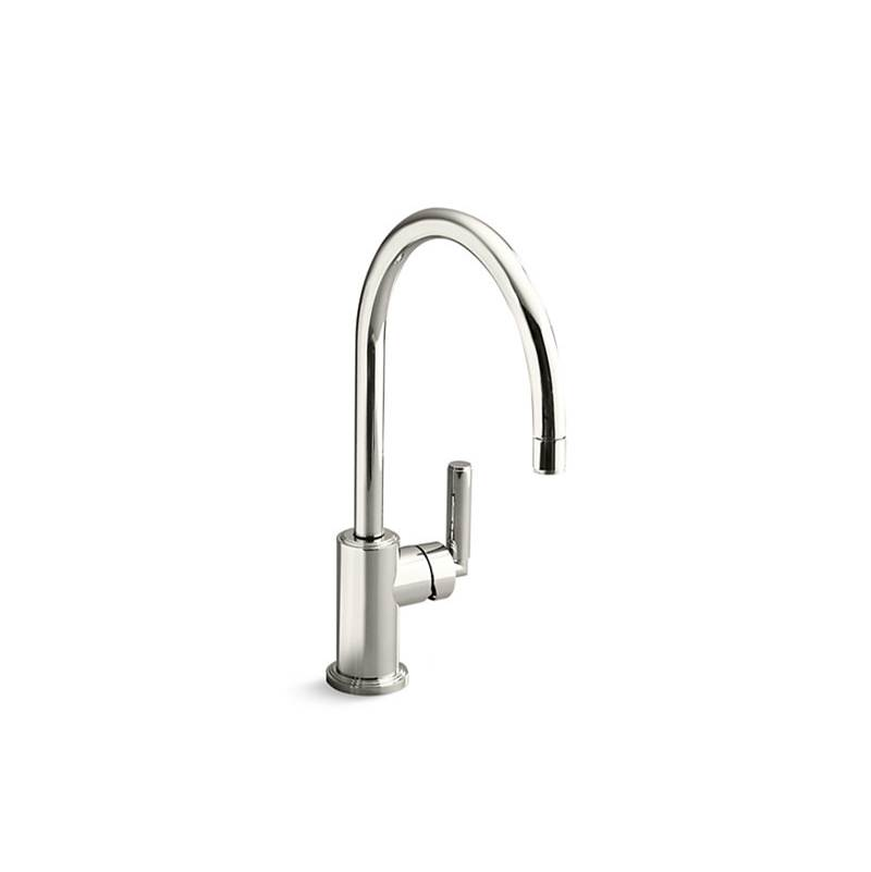 Kallista Single Hole Kitchen Faucets item P23073-00-CP