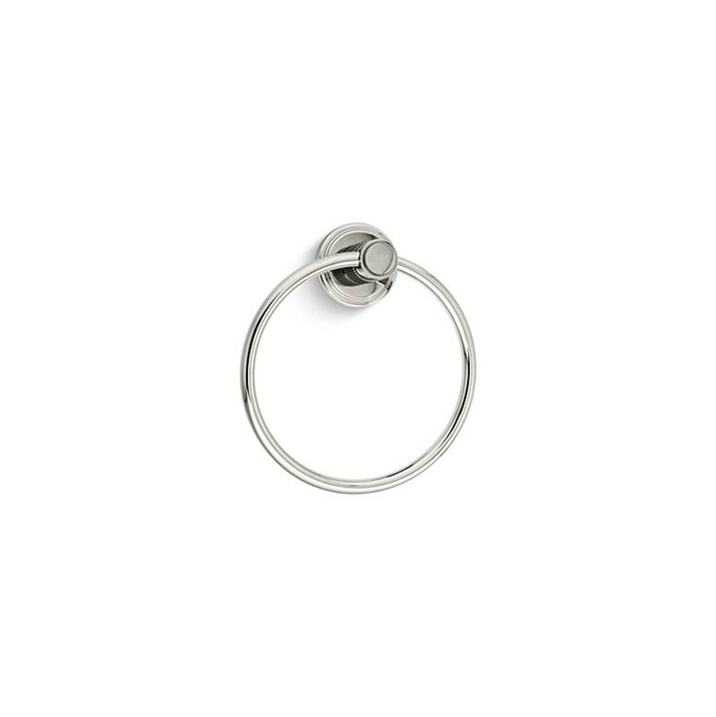 Kallista Towel Rings Bathroom Accessories item P34010-00-LB