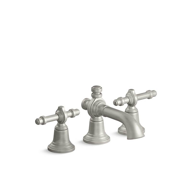 Kallista Widespread Bathroom Sink Faucets item P23100-LV-W6