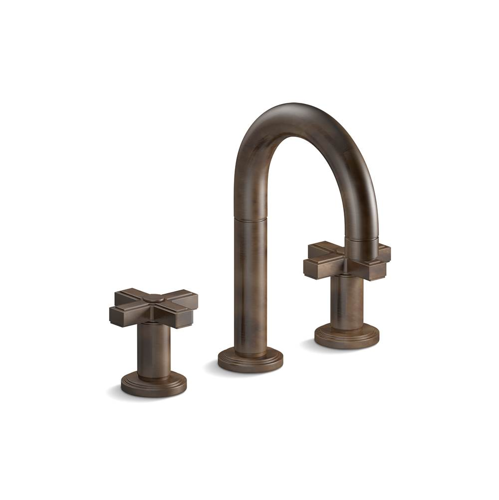 Kallista Widespread Bathroom Sink Faucets item P24131-CR-CP