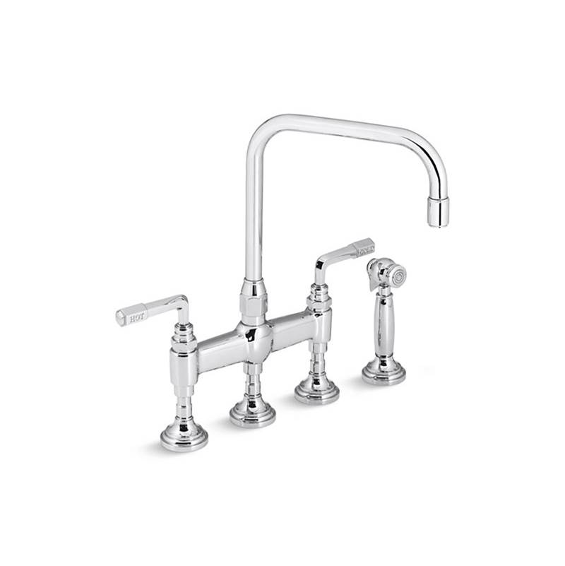 Kallista Bridge Kitchen Faucets item P23051-LV-AD