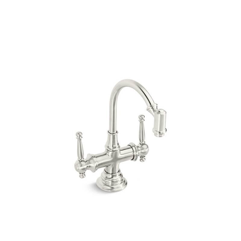 Kallista Bar Sink Faucets | Faucets N\' Fixtures - Orange and Encinitas