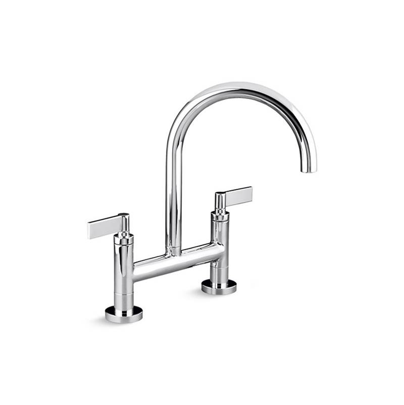 Kallista Bridge Kitchen Faucets item P25202-LV-AG