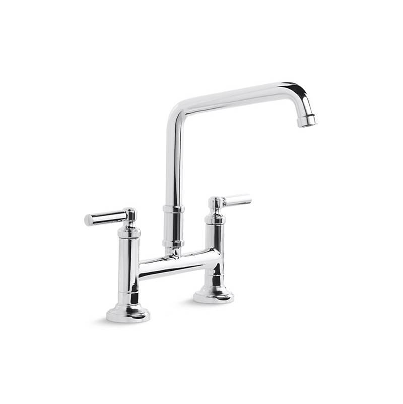 Kallista Bridge Kitchen Faucets item P25001-00-AD