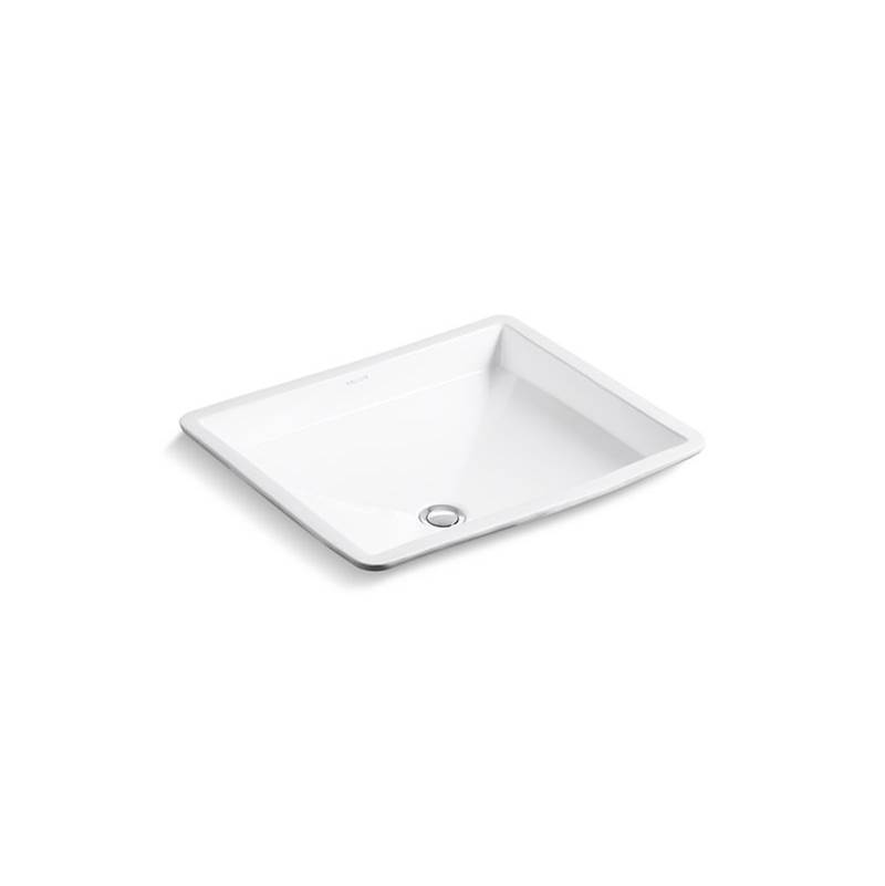Kallista Undermount Bathroom Sinks item P72027-WO-0