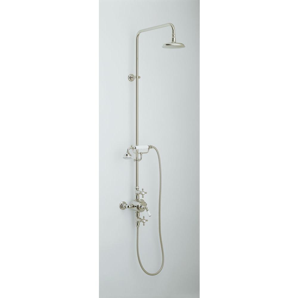 Kallista Shower Systems   Faucets N\' Fixtures - Orange and Encinitas