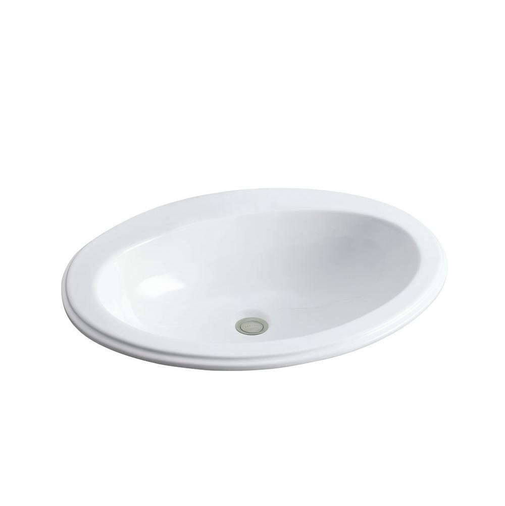 Drop in Kallista Sinks Bathroom Sinks | Faucets N\' Fixtures - Orange ...