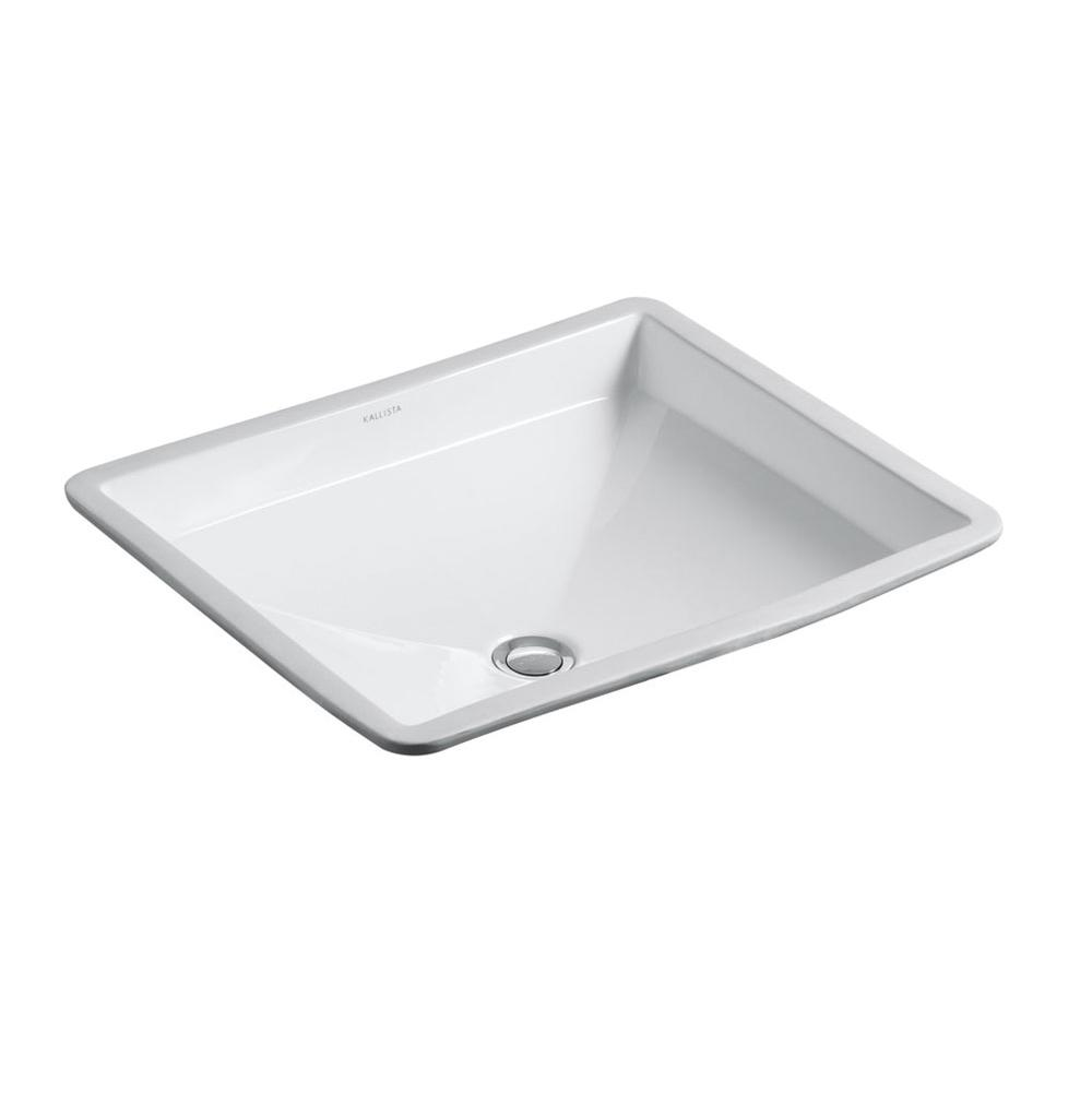 Kallista Bathroom Sinks | Faucets N\' Fixtures - Orange and Encinitas