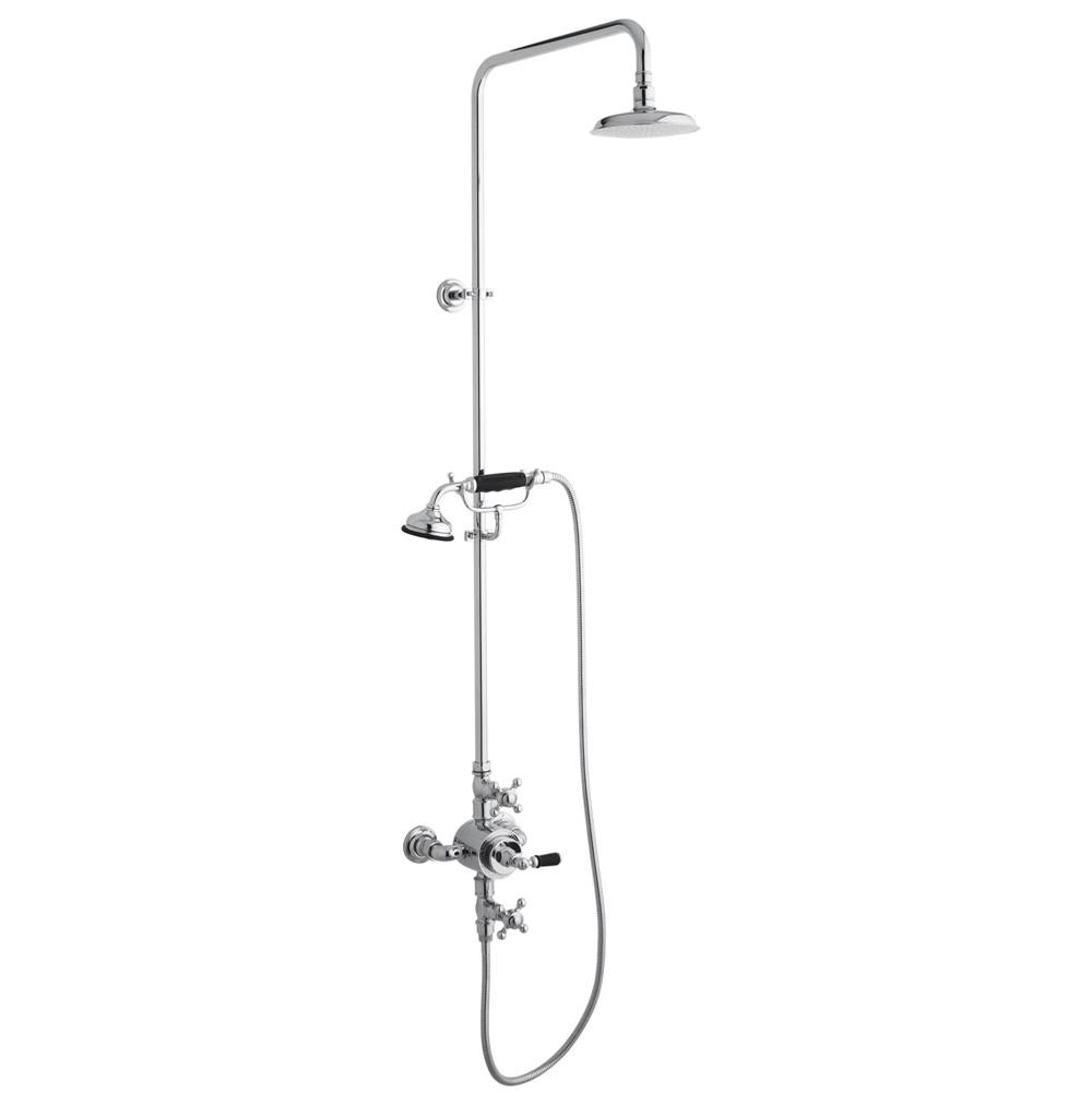 Kallista Shower Systems | Faucets N\' Fixtures - Orange and Encinitas