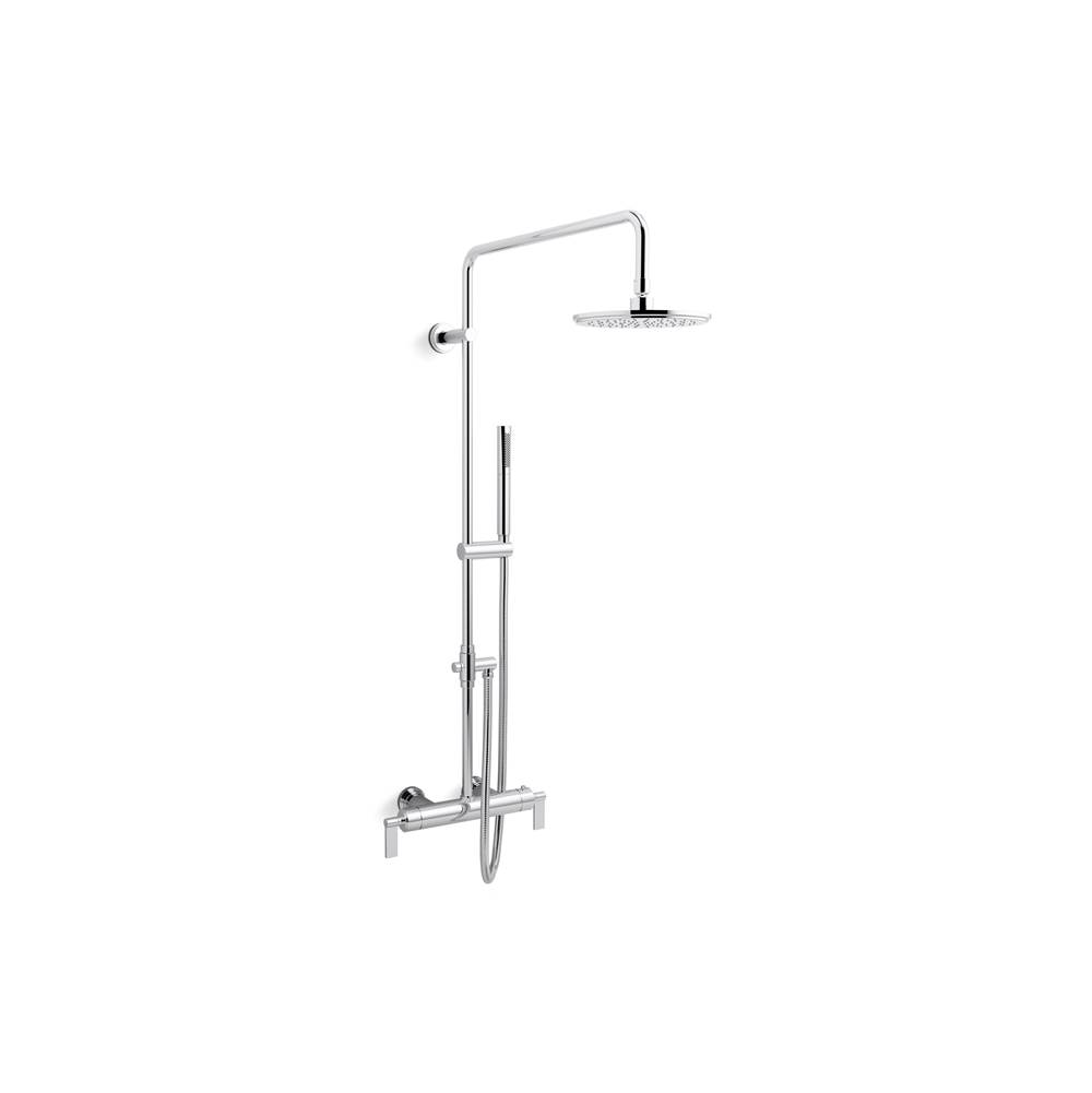 Kallista P24790-LV-AD at Faucets N\' Fixtures Decorative plumbing ...