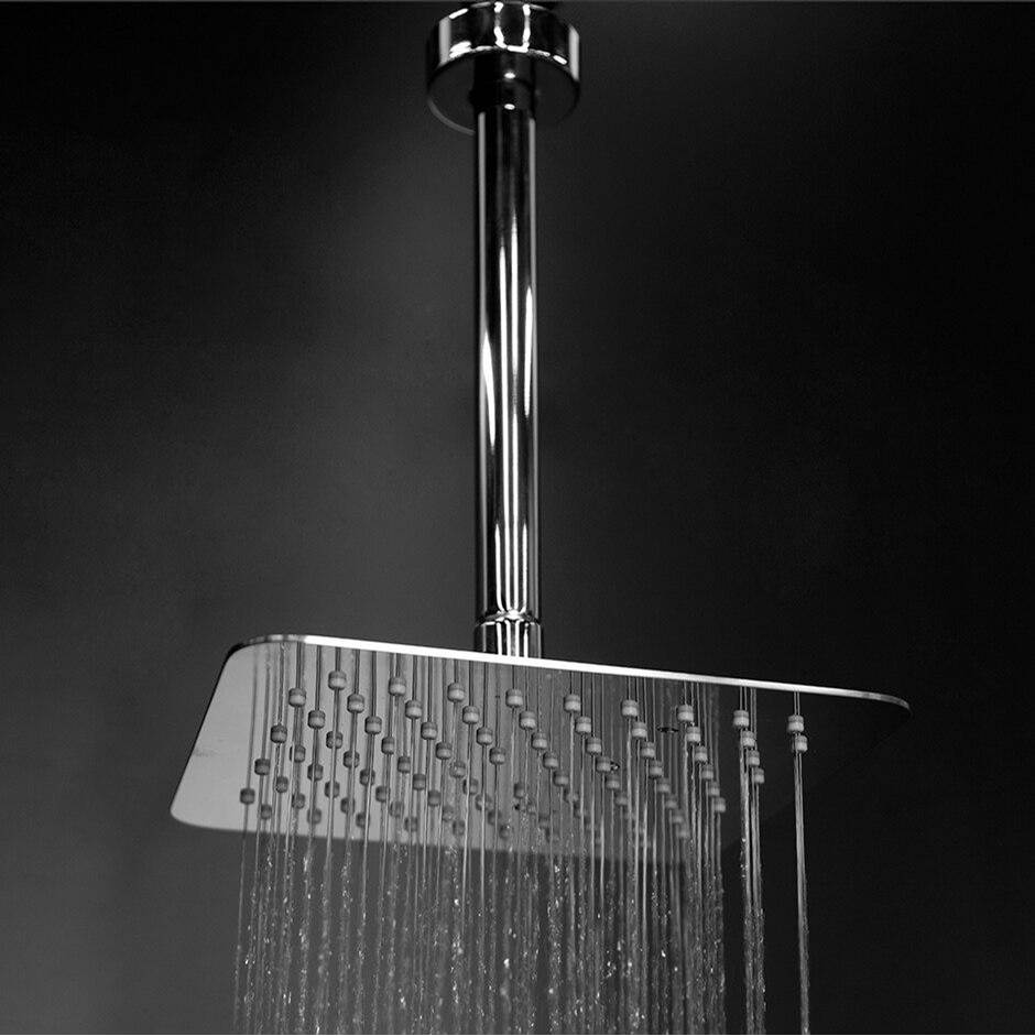 Lacava Rainshowers Shower Heads item 1865-NI