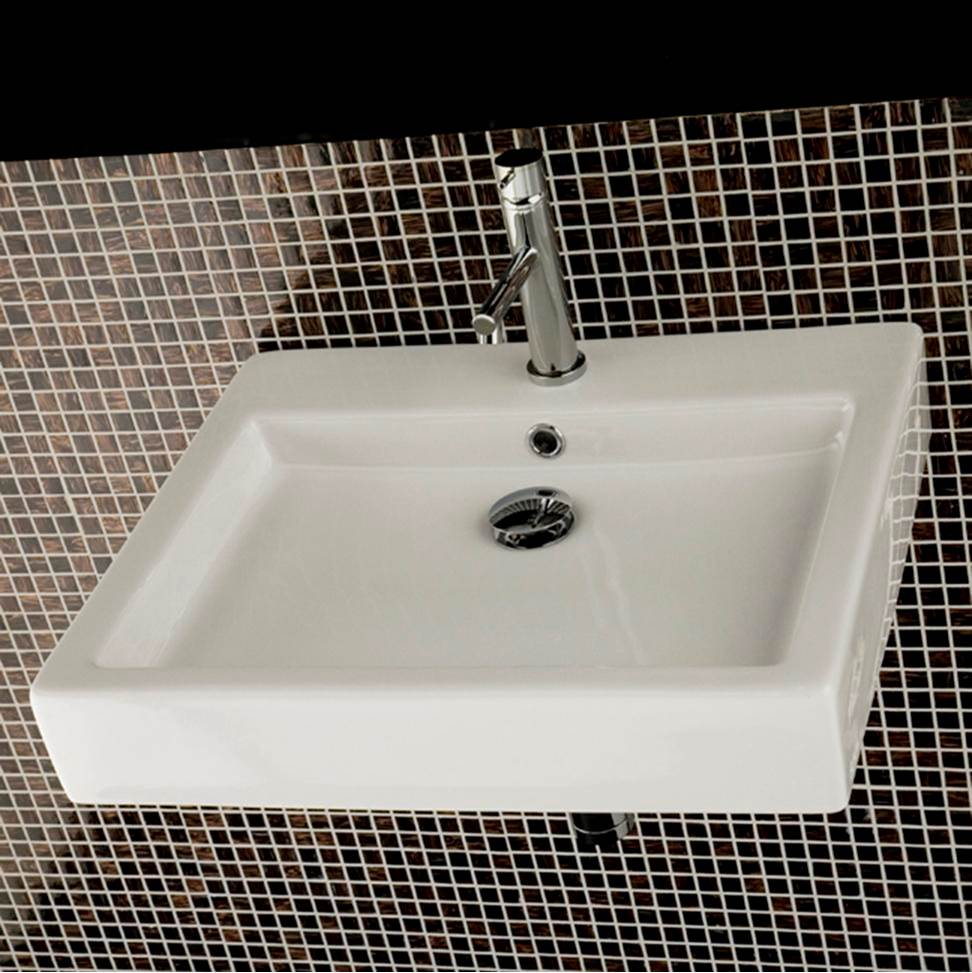 Lacava Wall Mount Bathroom Sinks item 5030-03-001