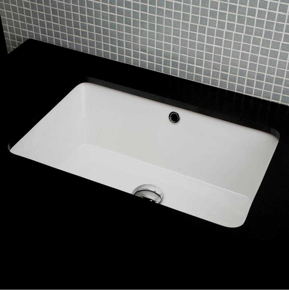 Lacava Drop In Bathroom Sinks item 5052UN-001
