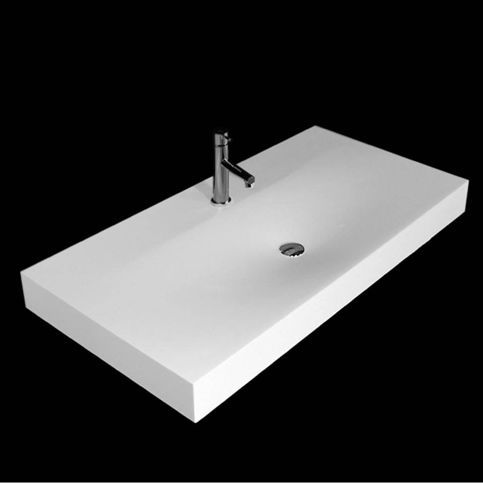 Lacava Farmhouse Bathroom Sinks item 5160-001G