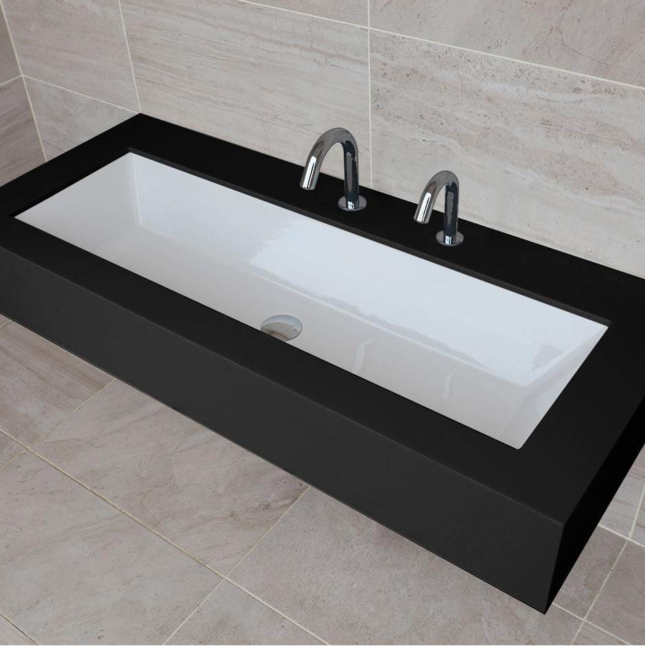 Lacava Drop In Bathroom Sinks item 5260 -001