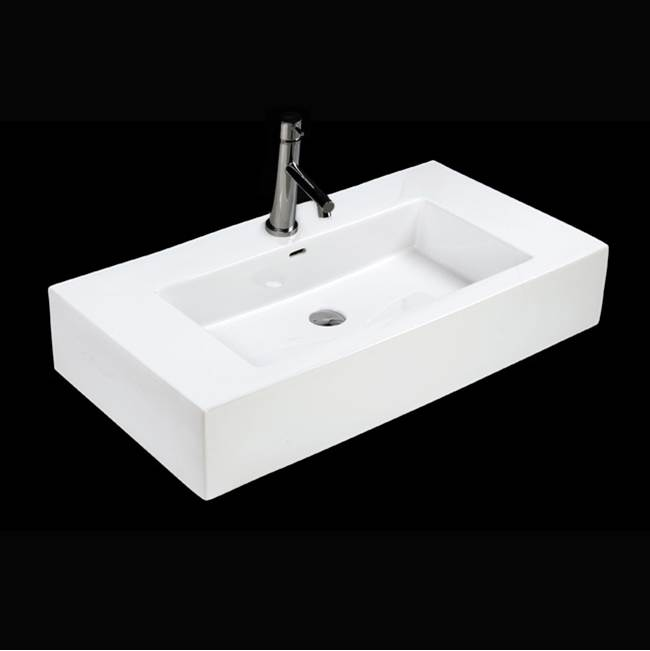 Lacava Vessel Bathroom Sinks item 5441-001