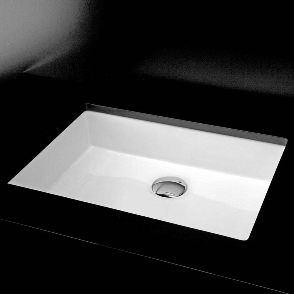 Lacava Drop In Bathroom Sinks item 5452UN -001