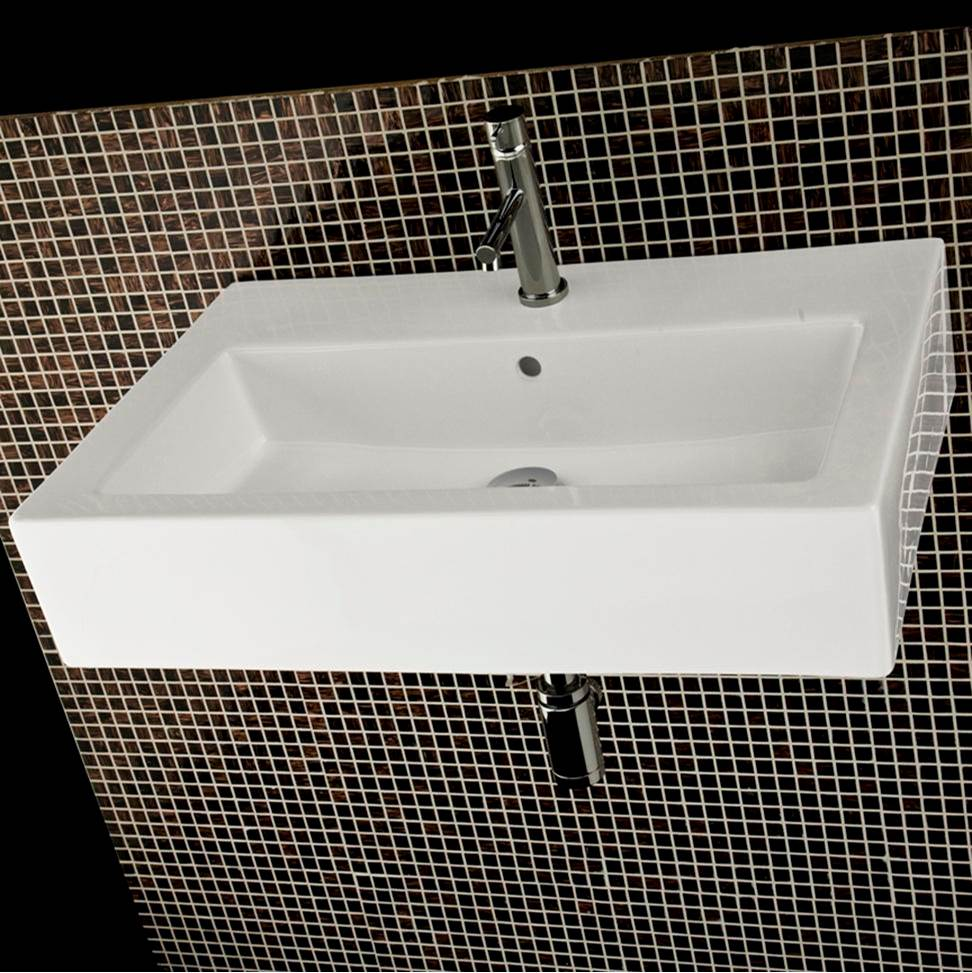 Lacava Wall Mount Bathroom Sinks item 5468-00-001