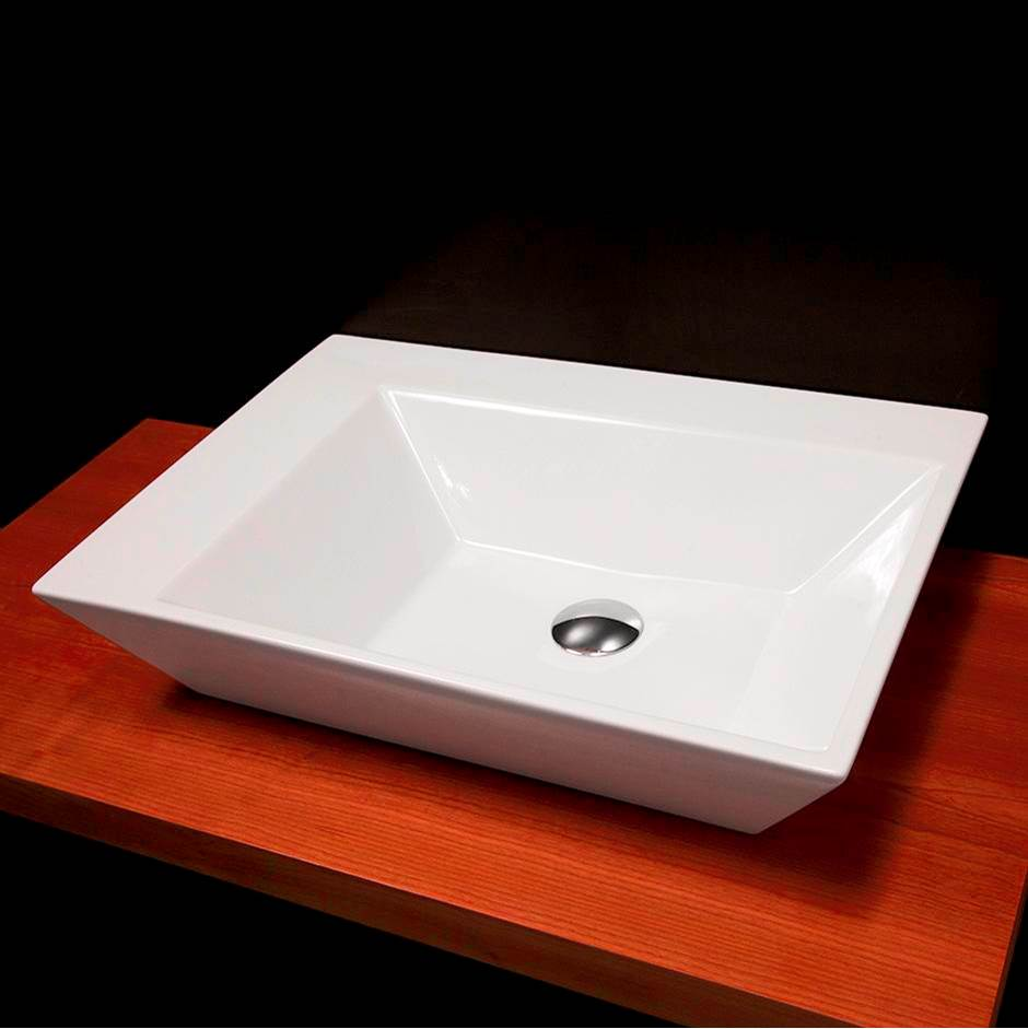 Lacava Wall Mount Bathroom Sinks item 8200-00-001
