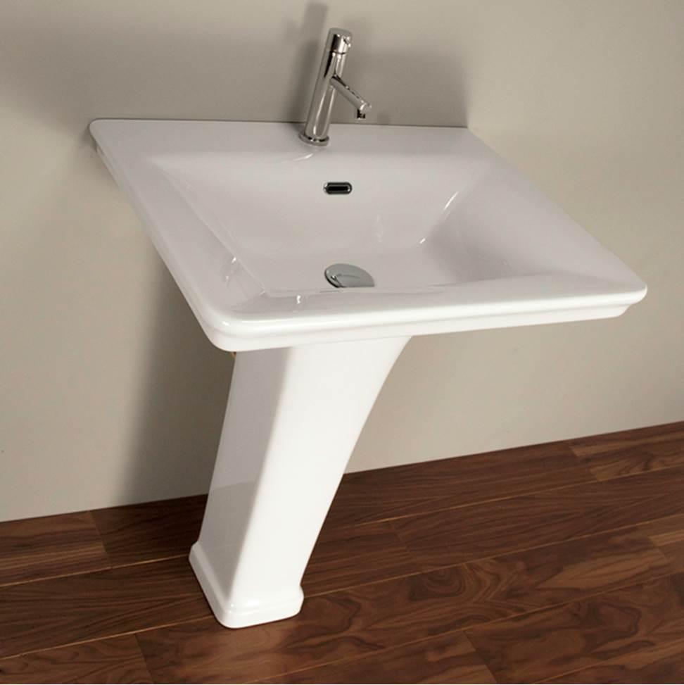 Lacava GL28-01-001 at Faucets N' Fixtures Decorative