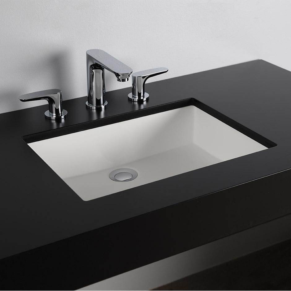 Lacava Drop In Bathroom Sinks item H262UN-001G