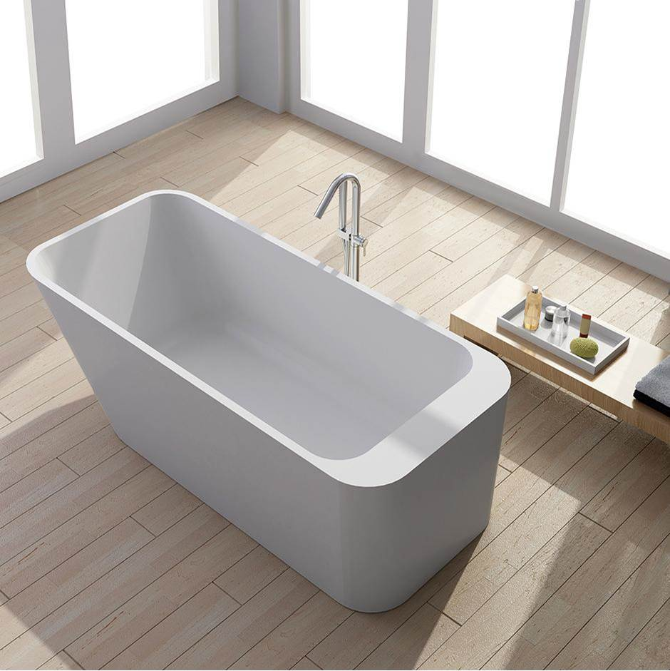 Lacava Free Standing Soaking Tubs item TUB08-001M