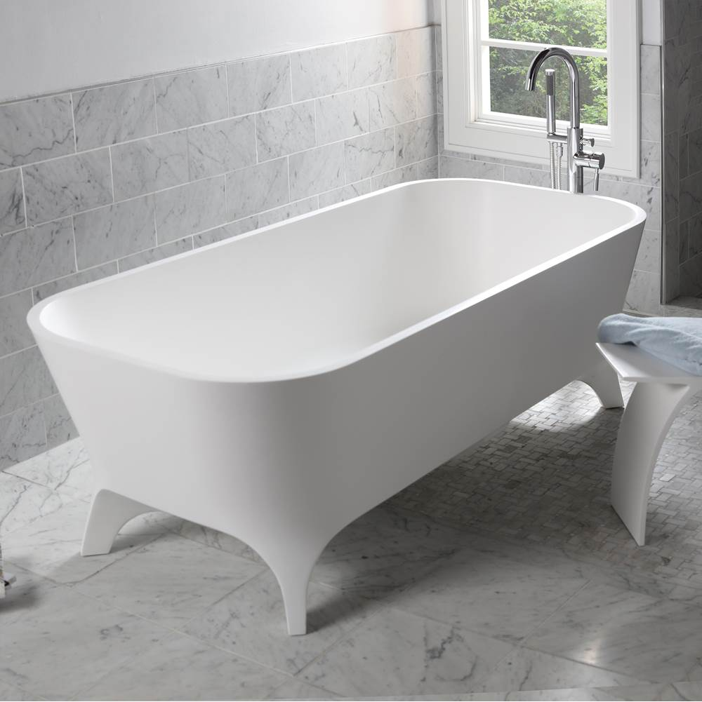 Lacava Free Standing Soaking Tubs item TUB12 -001G