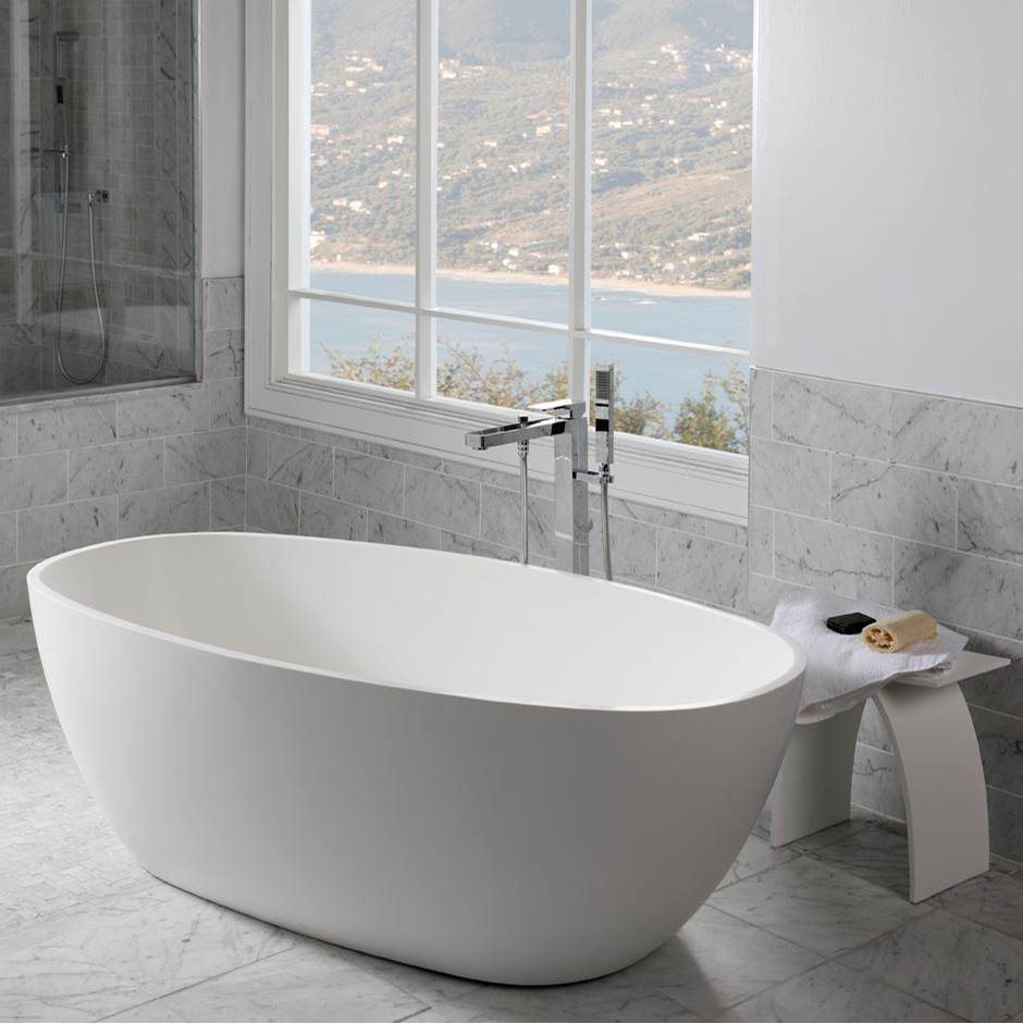 Lacava Free Standing Soaking Tubs item TUB14 -001G
