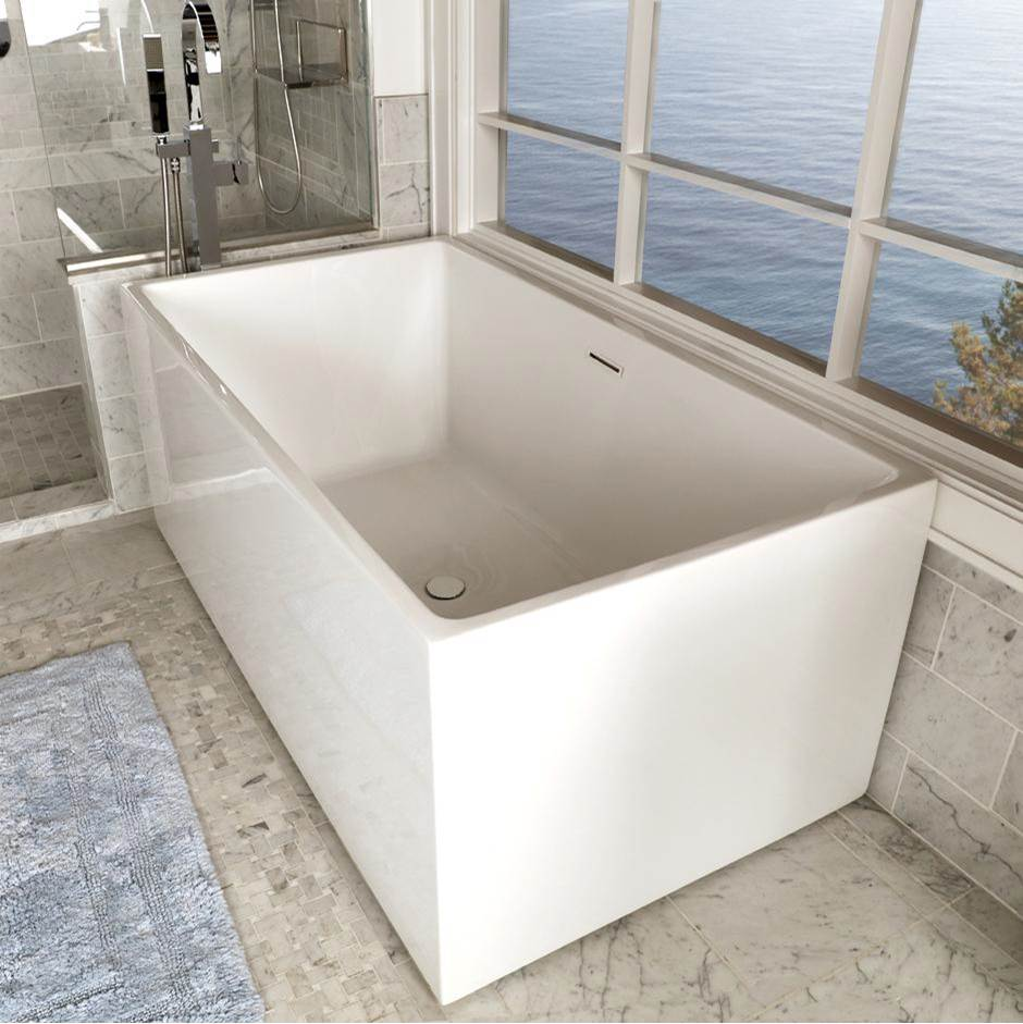 Lacava Free Standing Soaking Tubs item TUB16 -001
