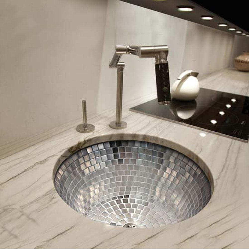 Luxury Drop In Bar Sink with Faucet