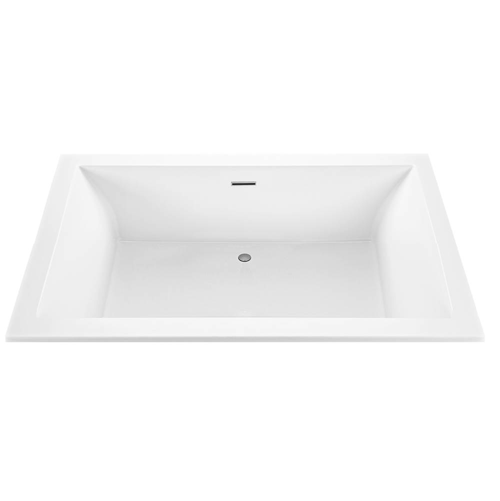 MTI Baths S108-WH-DI at Faucets N\' Fixtures Decorative plumbing ...