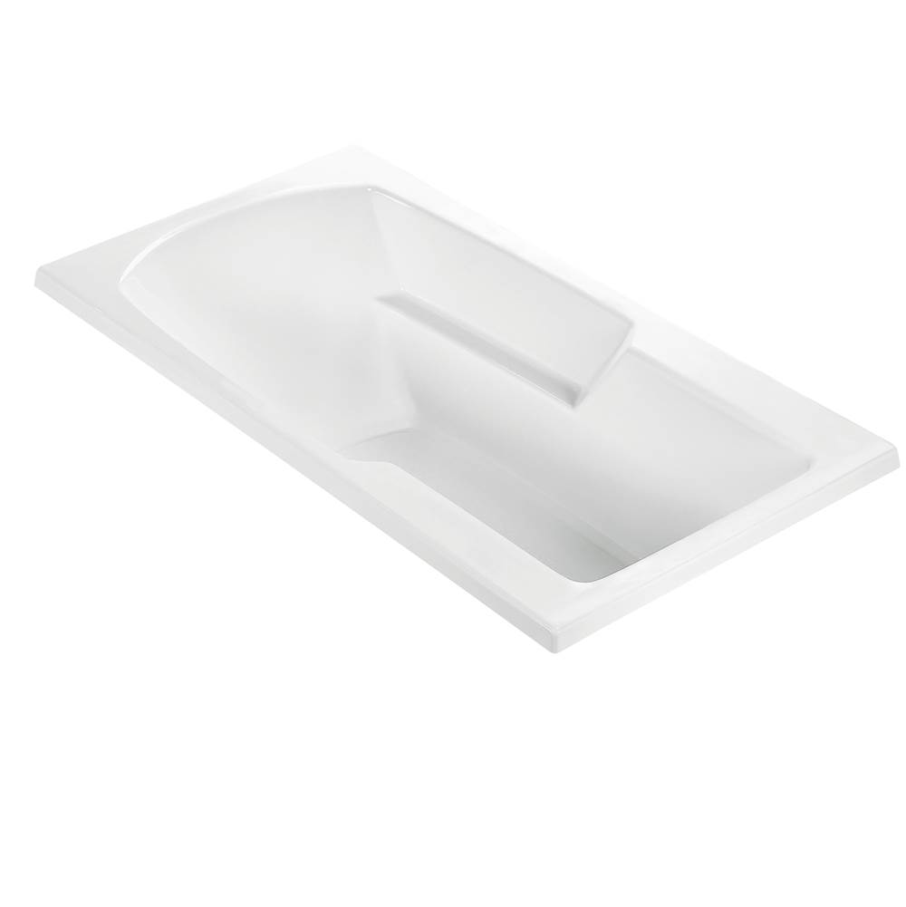 MTI Baths Drop In Whirlpool Bathtubs item P12-AL