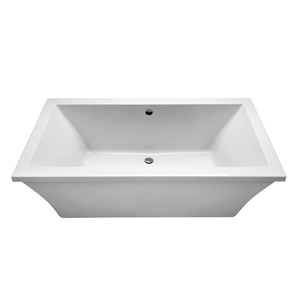 M T I Baths Tubs Soaking Tubs Free Standing | Faucets N\' Fixtures ...